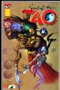 Spirit of the Tao  #2 Cover A (1998 Series) *NM*